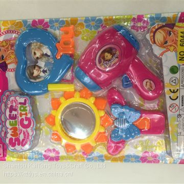 Kids accessory toy set