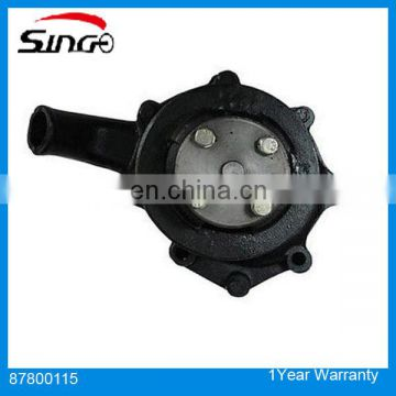 Tractor Water Pump Prices 87800115 for 340 445 4400