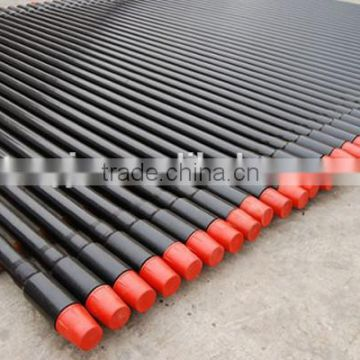 External threaded drill rod,Spiral geological Drill rod,mining drill rod,anchor drill rod