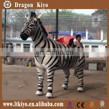 2016 kiddie coin operated ride animals for mall