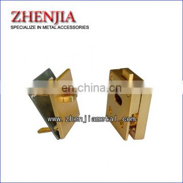 Metal Bag Making Accessories ,Bag lock factory