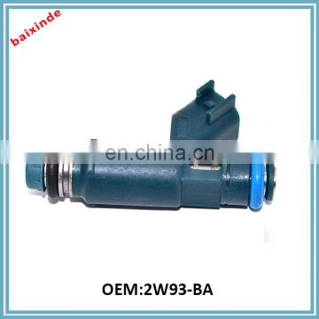 Most stock FUEL NOZZLE INJECTOR OEM# 1955004290 2W93-BA FOR MAZDA Injector Nozzle