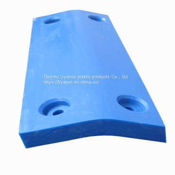 corrosion resistance marine fender board UHMWPE boat dock pads