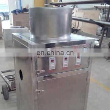 easy operation stainless steel cashew nut peeling equipment price of garlic peeling machine