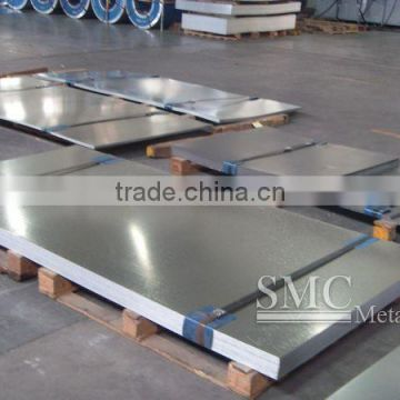 rigid galvanized sheet metal duct