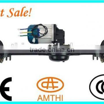 48V 1500W high power bldc rickshaw motor, high torque electric rickshaw  motor, low speed high torque electric motor, AMTHI