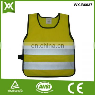 High reflective safety vest cheap sales of kids clothing suppliers china