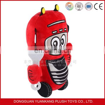 New Design Hot Sale Cartoon Character Plush Toys