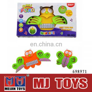 2015 new toy musical instrument bee toy children electronic organ toys