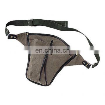 Lightweight waist leg bag softbags for sport
