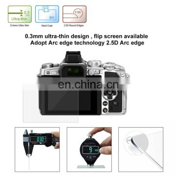PULUZ for Olympus EM1 Camera screen protector wholesale alibaba film camera