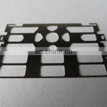 High quality waterproof telephone access metal keypad
