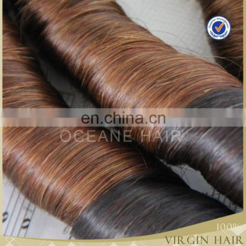 Companis buy 28 inch ombre human hair weave extensions