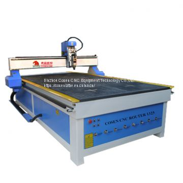 cosen cnc wood router carving machine