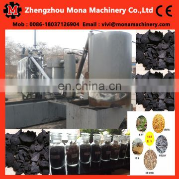 Most popular air-flowing type continuous carbonization furnace (0086 18037126904)