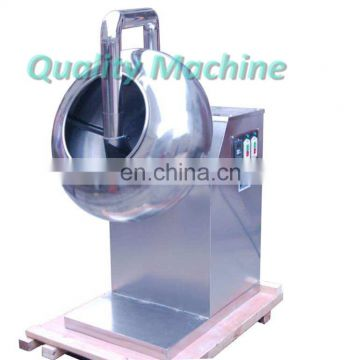Professional sugar coating machine automatic sugar coating sugar coating