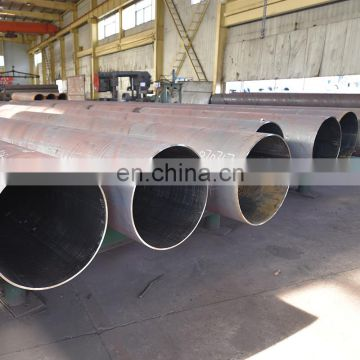 1m diameter seamless carbon steel pipe 1 m with 6m length