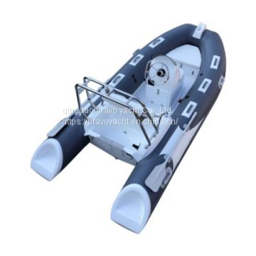 Inflatable Rib Pvc 390 3.9m Rib390 Made China Rib Boat