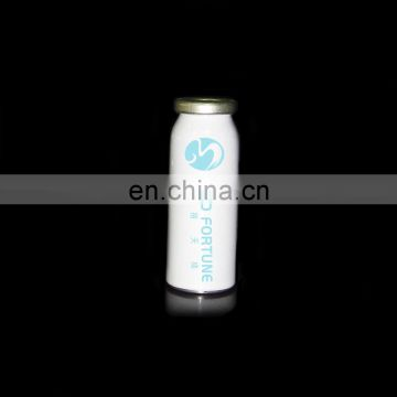Perfume/body Spray/deodorant Aerosol Spray Cans,High Quality Tin-plate Cans