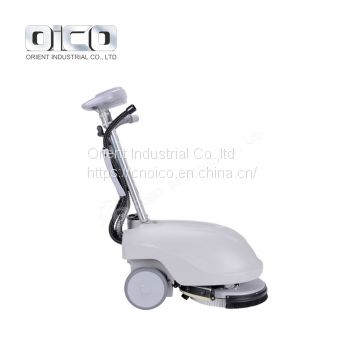 OR-GB350B  industrial walk behind floor scrubber /floor scrubber dryer machines