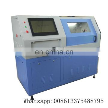 test bench bc-cr825 fuel injector pump test equipment with eui eup vp37 vp55