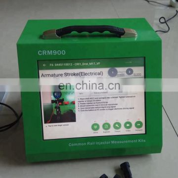 CRM1000A 3 stage common rail injector measuring repair tools