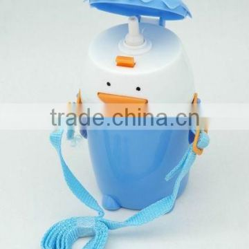 children water bottlel, cartoon sport water bottle