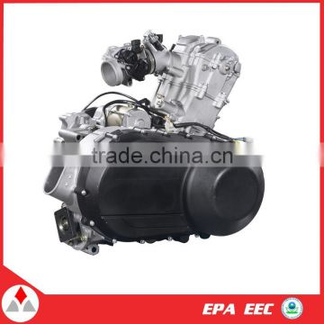 500cc Gasoline Engine Motor