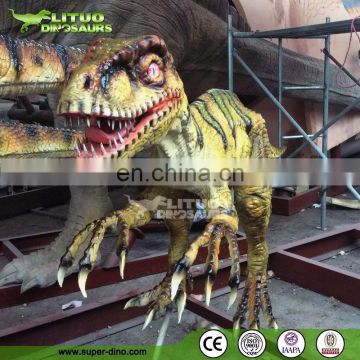 Park Artificial Giant Dinosaur For Sale