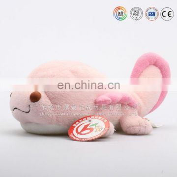 ICIT audited factory making various dolphin finger puppet