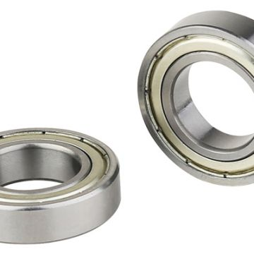 6205Z 6000Z Stainless Steel Ball Bearings 40x90x23 Low Noise