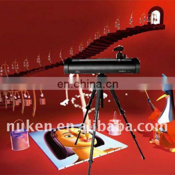 3D stereo Photographic system for lenticular picture