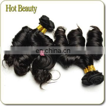 Hot free great sample wholesale remy fumi hair bundles