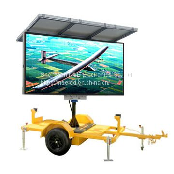 Graphic LED Display, Energy Saving Graphic LED Display