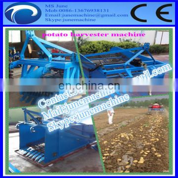 High quality agriculture potato harvesting machine/ sweet potato digger for sale