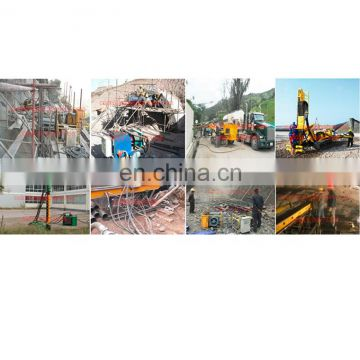 good price soil anchoring earth hole portable anchor drilling machine for sale with high quality