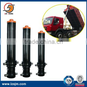 cheap but good quality Piston type different types hydraulic cylinders