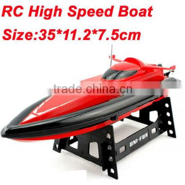 RC Boats china RC Boat RC High Speed Boat huanqi rc boat 956 RC Boat