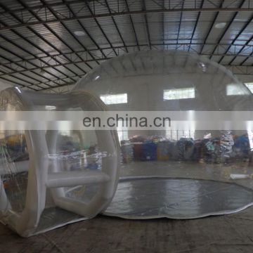 inflatable balloon tent