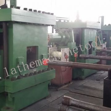 tube upsetting press for Upset Forging of drill rod