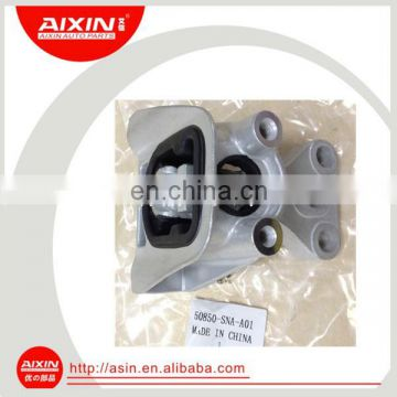 50850-SNA-A01 engine mounting high quality factory price for CIVIC