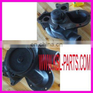 25100-42540 water pump for D4BB engine