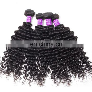 2017 hot sale curly hair 8a grade malaysian human hair