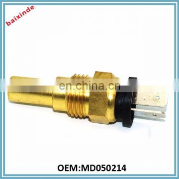 For Pajero Shogun Mk2 2.8 2.5 Engine Water Coolant Glow Plug Temperature Sensor MD050214