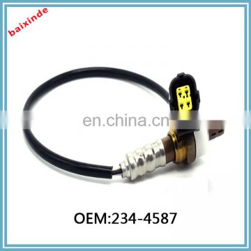 Auto parts O2 Oxygen Sensor 234-4587 2344587 For Ram Dodge Jeep Wrangler Grand Cherokee Liberty Mitsubishi