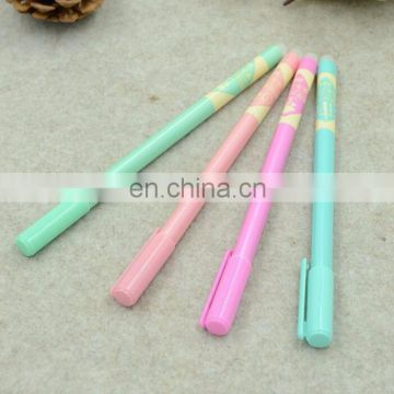 Candy Color Eraserable Gel Pen