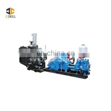 Chromium alloy horizontal centrifugal mud dredging pump