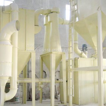Ultra Fine Grinding Mill Introduction
