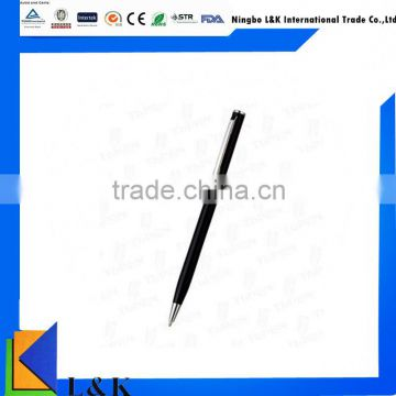 high quality metal ball-point pen, promotional pen