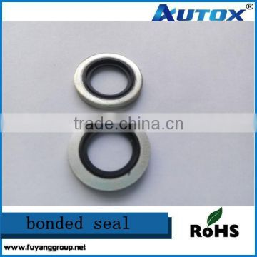 Full Line of Specification metal galvanize bonded seal from factory